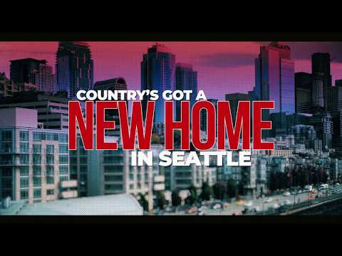 Country's Got a New Home in Seattle on 98.9 The Bull