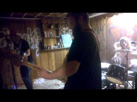 The Yuuzhan Vong Full First Show 7/4/2015