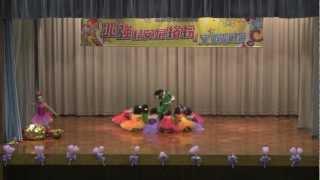 兆強精英展繽紛2012   Lollipop (candy man)佛教金麗幼稚園