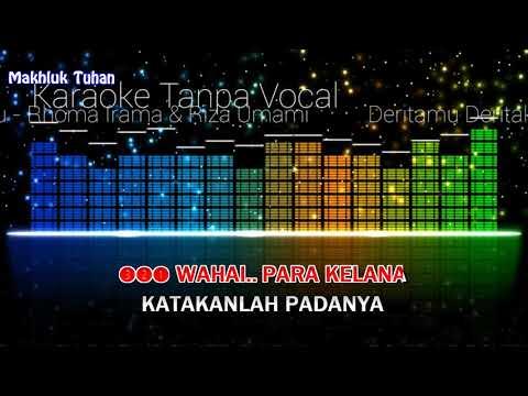 deritamu-deritaku---karaoke-tanpa-vocal---rhoma-irama-&-riza-umami