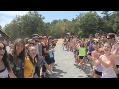 All-Camp Lip Dub- Camp B'nai Brith of Ottawa 2012