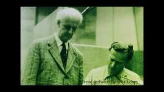 Beethoven - Violin Concerto - Menuhin, Furtwangler - I. Allegro ma non troppo
