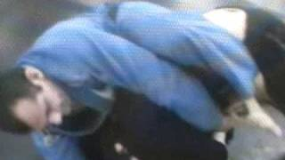 triangulo invertido e estrangulamento de lapela