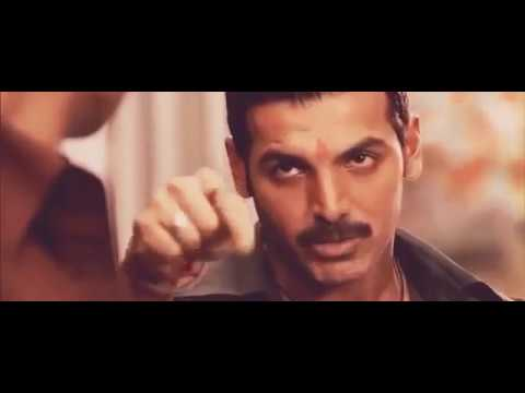 Manya surve vs Daud&Sabir Dialogue | shootout at wadala scene | shootout at wadala