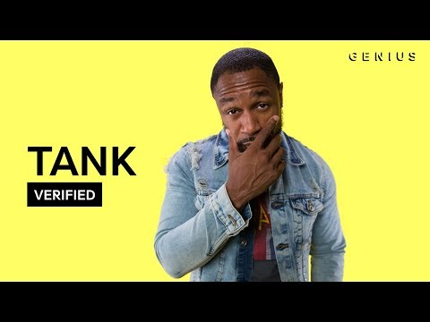 """Tank """"When We"""" Official Lyrics & Meaning 