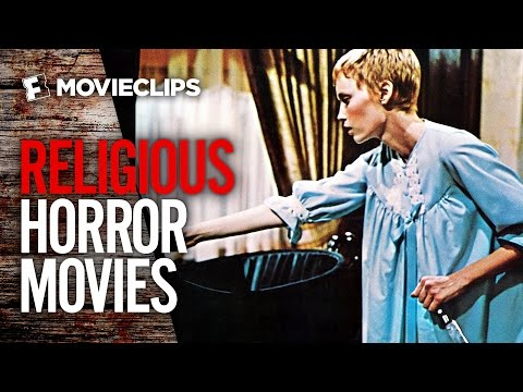Top 5 Religious Horror Movies With The Paz Brothers (2016) HD