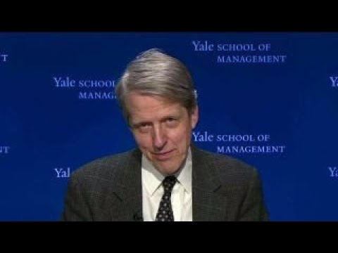Robert Shiller on rising interest rates