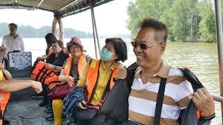 107-10-5 歡樂合唱團馬來西亞行