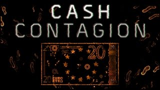 Tom Clancy's The Division - Cash Contagion Trailer [EUROPE]