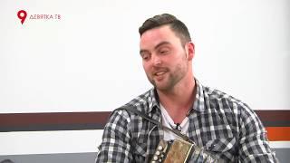 Гость - Аркадий Олин, музыкант.