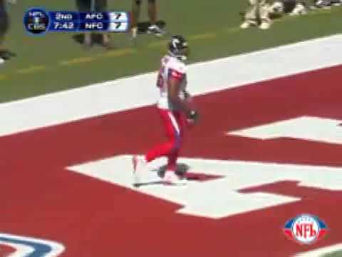 2007 Pro Bowl Highlights (AFC 31, NFC 28)