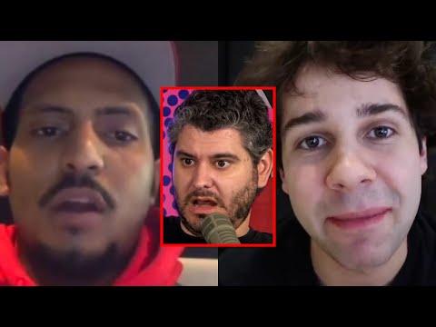 Seth recounts his abuse from David Dobrik & Jason Nash