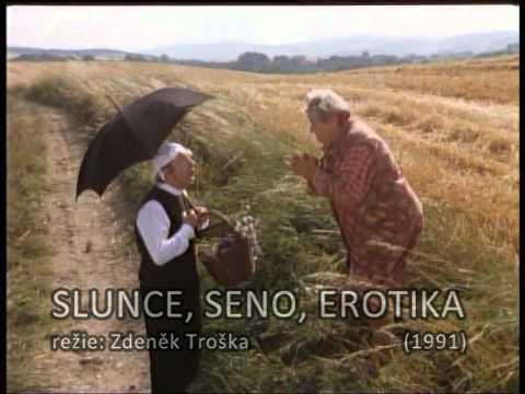 slunce seno erotika freevideo