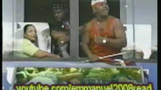 Chandel - Ma Patrie  ( kanaval 2002 )