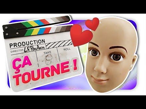 LINOLEUM et COURT METRAGE !! [EP7 New Atelier]