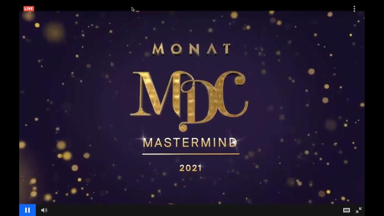 Download MONAT MDC Mastermind- Sesión 2