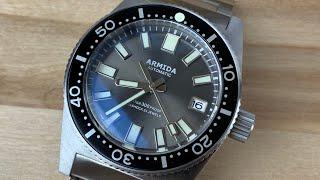 Armida A12 (62mas we can afford) YouTube Videos