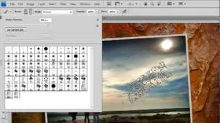 Share & Back Up your Photoshop Custom Brushes - Quick Shots 02