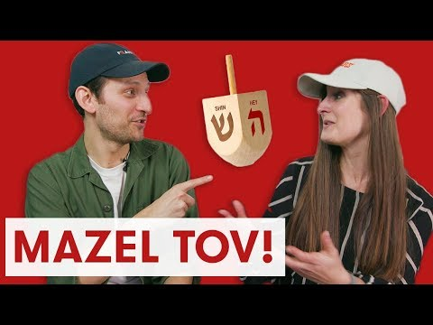 April Kickoff Video: Jewish Vs. Israeli Culture In NYC | The Points Guy