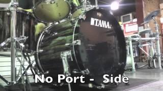 �������� ���� Kick Port Demo ������