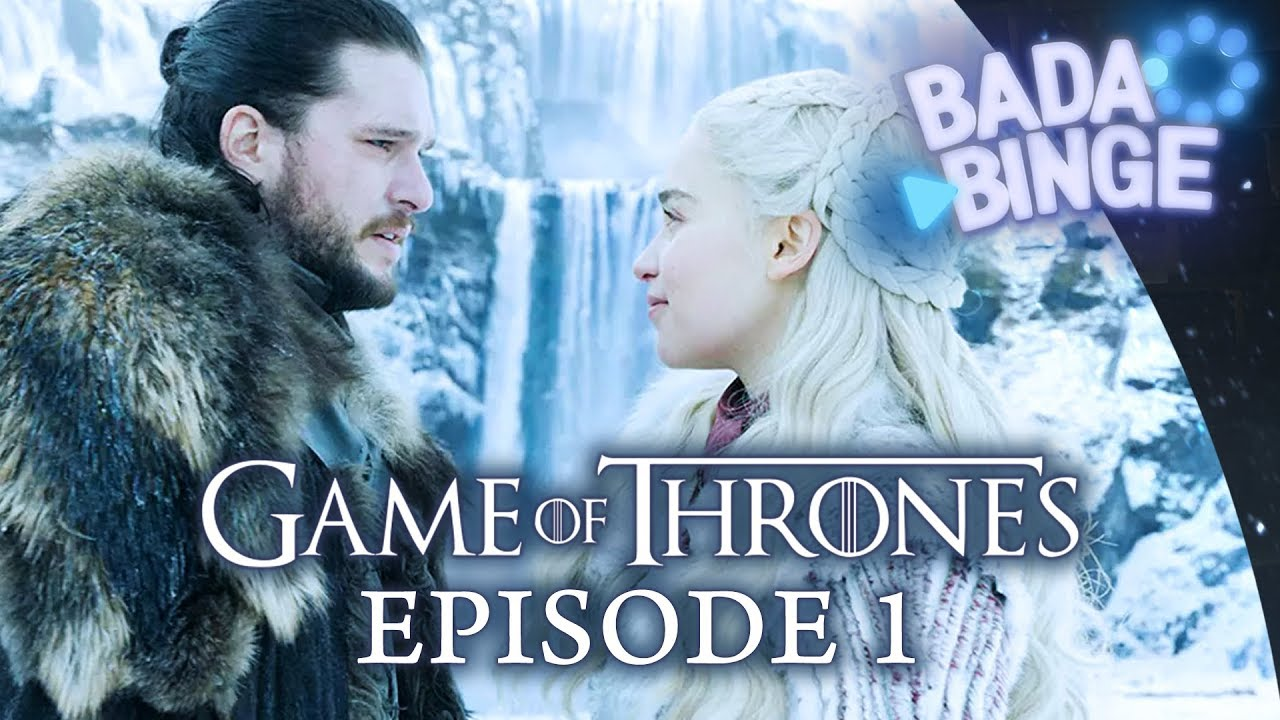 Game Of Thrones 9 Staffel