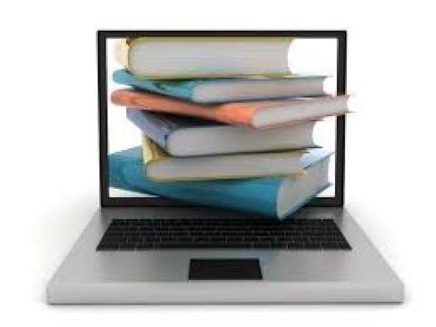 Где скачать электронные книги бесплатно