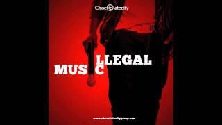 MI - Illegal Music  A Milli