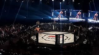 Dustin Stoltzfus vs Nihad Nasufovic |full fight | GMC 23
