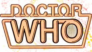 Doctor Who Theme 1980 - 1985 by Peter Howell in G Major