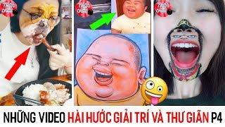 💯 Những video giải trí thư giãn và hài hước 2020 P3 |Tiktok Trung Quốc| Trân Châu Đen