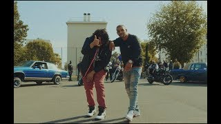 Sadek feat. Sofiane - Encore ( Drop Up TV ! )