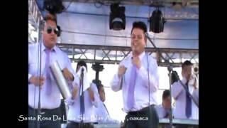 jalaor show en vivo 2015||Santa Rosa de Lima, San Blas Atempa, Oaxaca