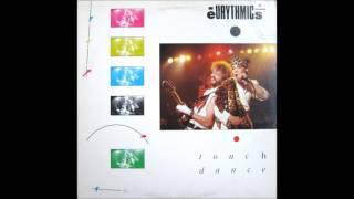 EURYTHMICS PAINT A RUMOUR (instrumental)