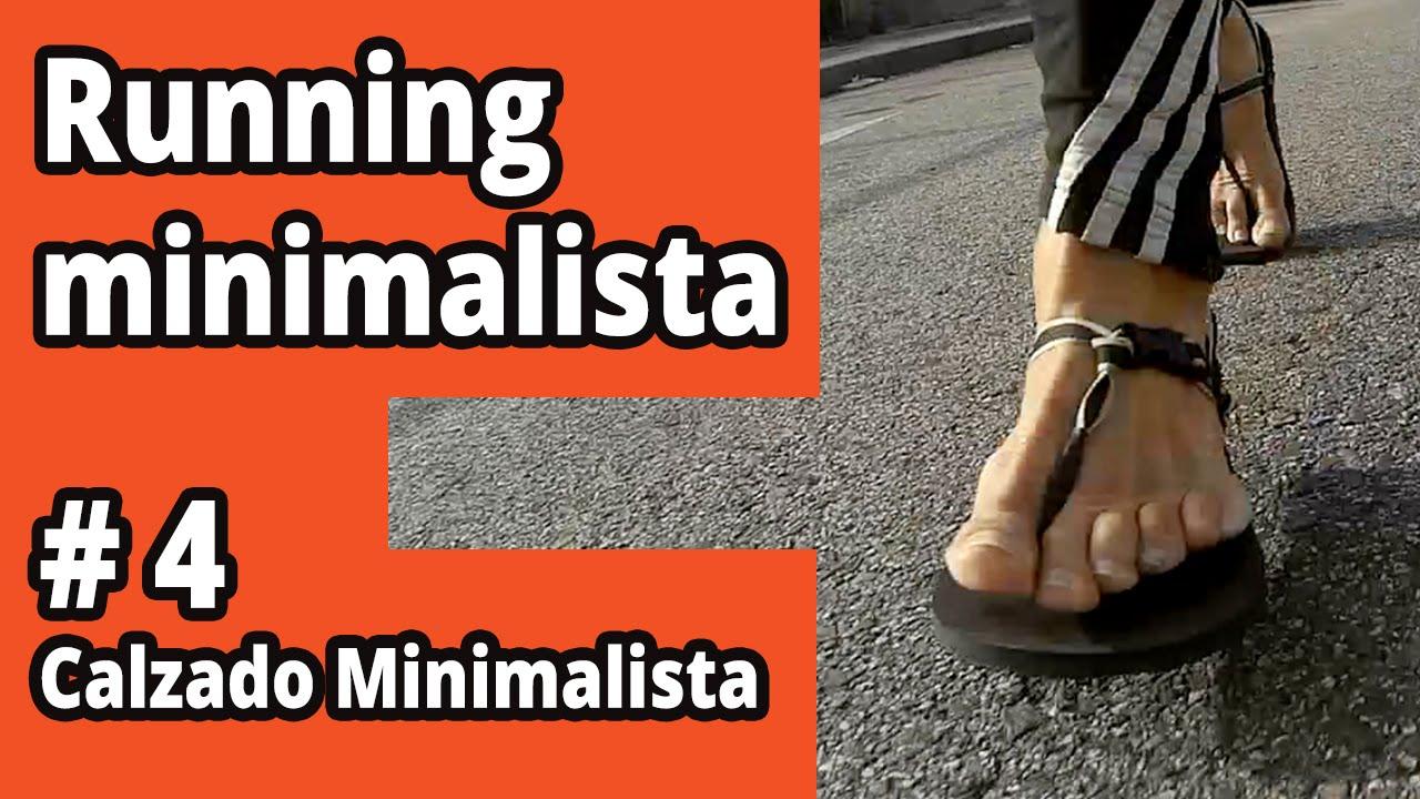 Choose Good Footwear Minimalist How To A Running 4 bfgYyI76v