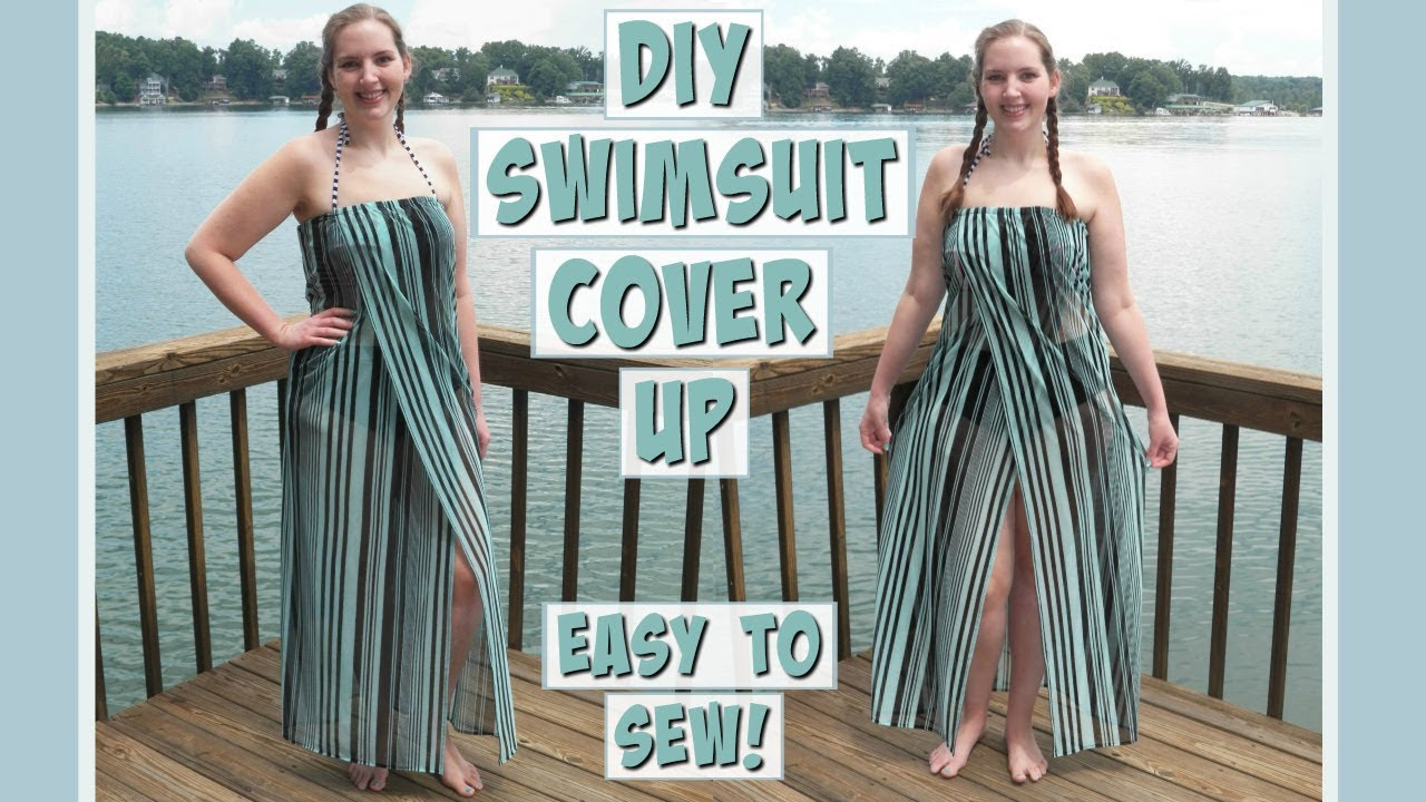 how to make a party dress easy