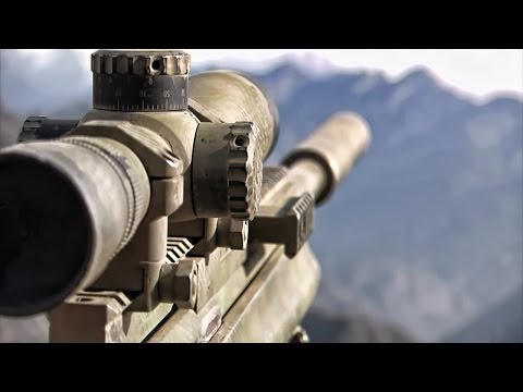 Marine Corps Scout Snipers Vs U.S. Army Snipers