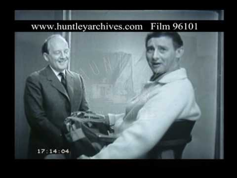 Milligan Interview, 1960s - Film 96101