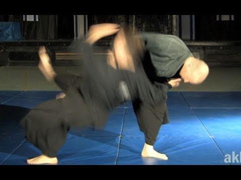 Osoto Gari - Ninjutsu technique for Akban wiki