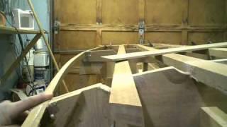 Wooden Boat Build #3 Glen-L Zip/Flying Saucer