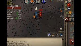 Trash PKer DELETES a Young Dragon Slayer