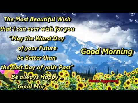 Good Morning Have A Nice Day Wishes With Beautiful Messagesquotes