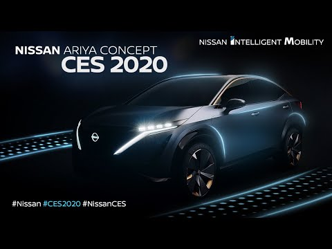 Nissan brings the future of mobility to CES 2020