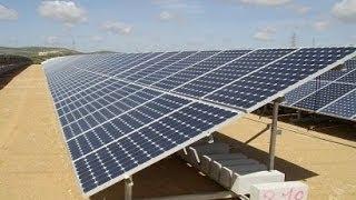 Karadeniz Bölgesinde İlk Güneş Enerji Santrali Giresun'a Kurulacak