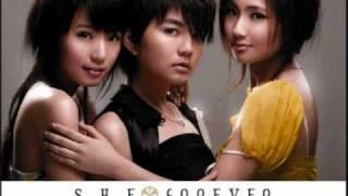 Video S.H.E - 一眼萬年 (Yi Yan Wan Nian) [A Vision Of Eternity] download MP3, 3GP, MP4, WEBM, AVI, FLV November 2017
