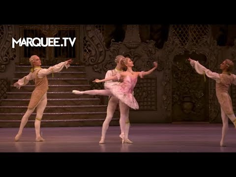 Nutcracker: Waltz of the Flowers (Royal Ballet)