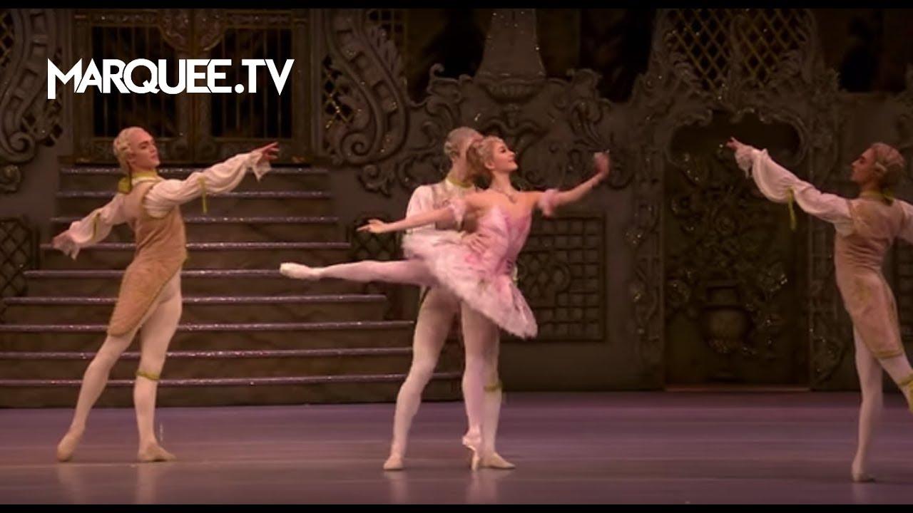 Download Nutcracker: Waltz of the Flowers (Royal Ballet)