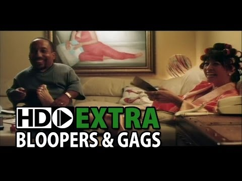 Bad Santa (2003) Bloopers Outtakes Gag Reel - Part1/2 Mp3