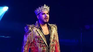 Queen + Adam Lambert - Ay Oh / WWRY / WATC - Forum LA 07/19/19