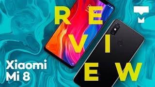 Xiaomi Mi 8: Review/Análise - TecMundo