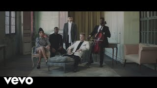 Official Audio Perfect Pentatonix
